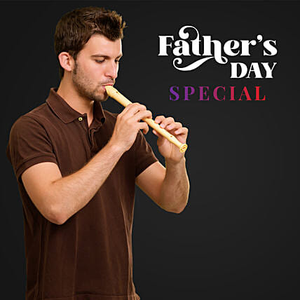 Father's Day Melodies on Flute