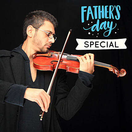 Father's Day Special Violin Tunes