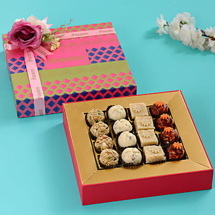 Festive Delight Assorted Sweet Box