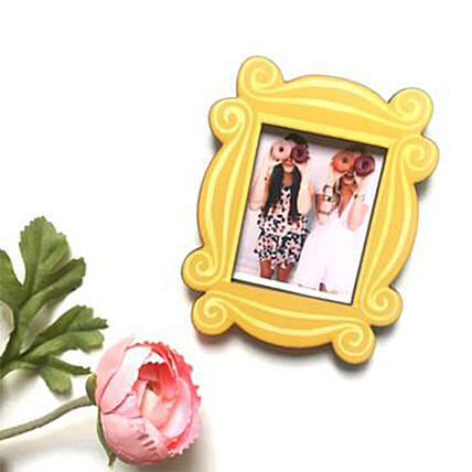 Picture Frame Magnet Set Online:Wall Clocks
