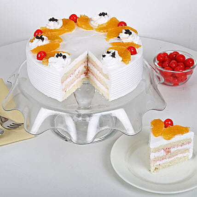 Fruit Cake 1kg Eggless