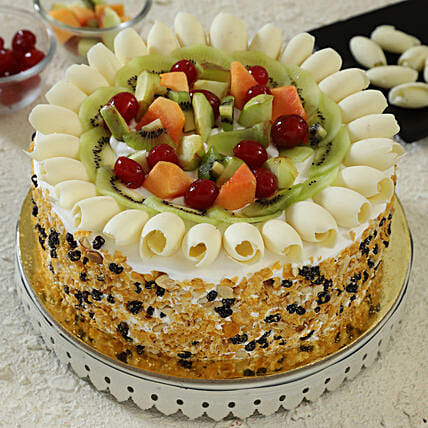 fruit cake online:Gifts for 60Th Birthday