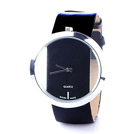 Black Womens Watch