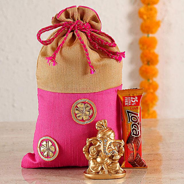 Online  Idol With Luvit Loca Diwali Gift