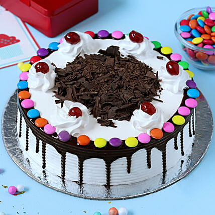 Forest Cakes online:Black Forest Cakes