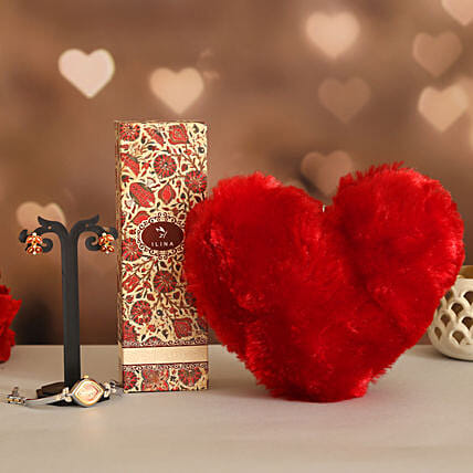 Give Her Your Heart Gift Set