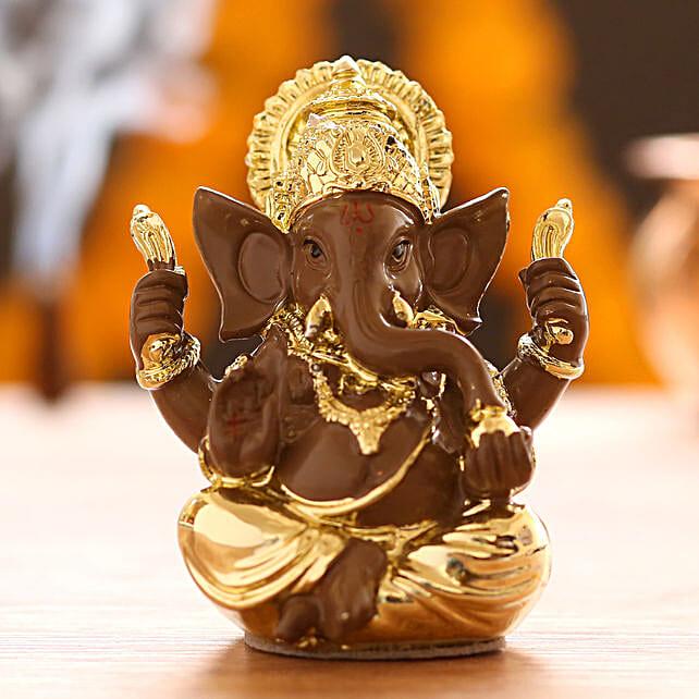 ganesha idol for deepavali online