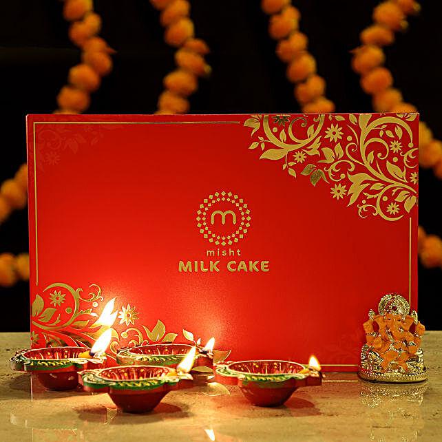 Online Ganesha Festive Treats