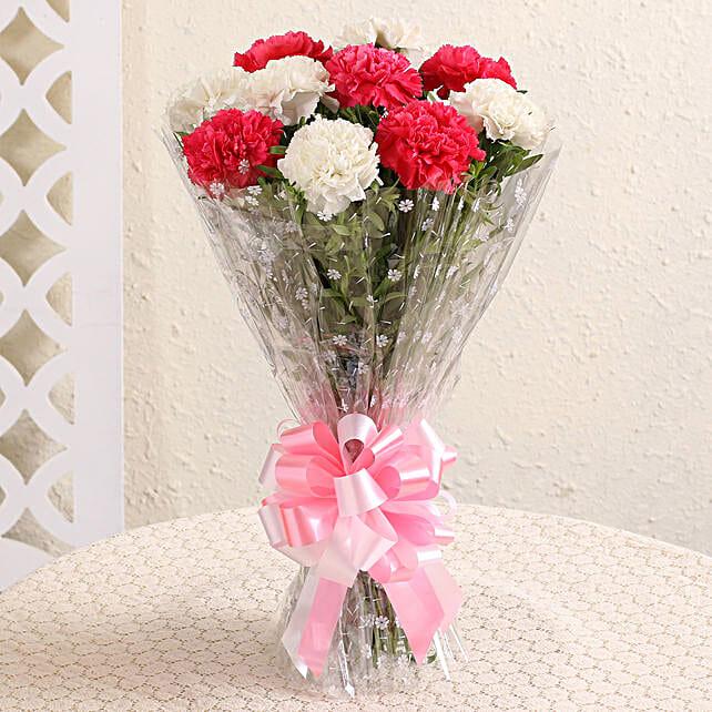 get well soon flower bouquet online