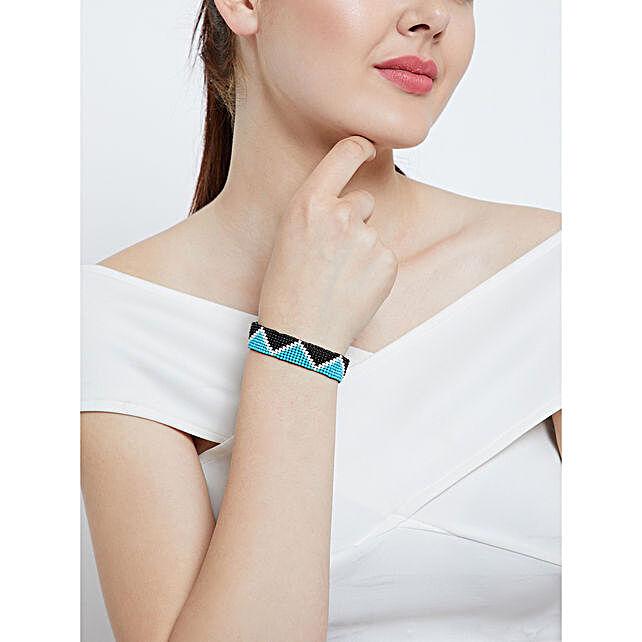 Gracious Beads Handmade Bracelet