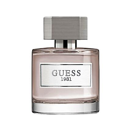 Guess Perfume for Husband