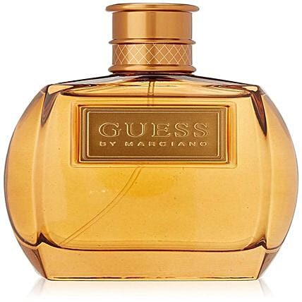Guess Perfume for Boyfriend:Perfumes for Anniversary