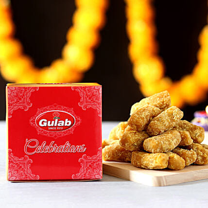 Online gulab sweets