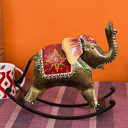 Elephant Home Décor
