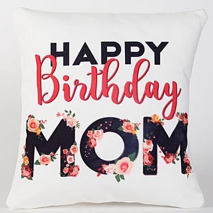 best printed cushion for mother online