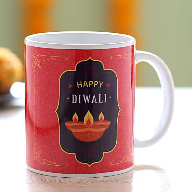 Personalised Mug for Diwali Online