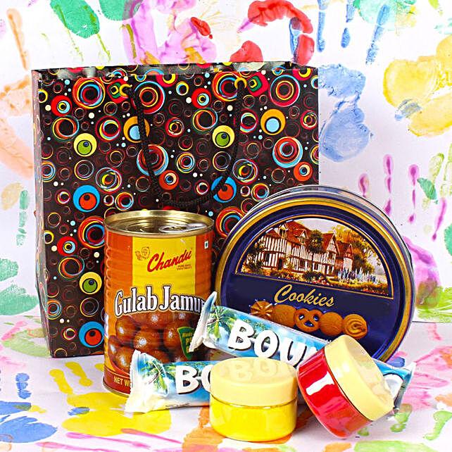 Happy Holi Gift Bag