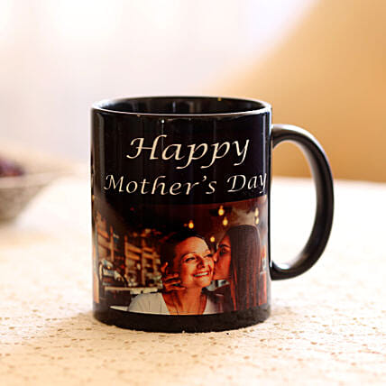 Happy Mothers Day-Personalized coffee Mug