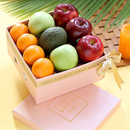 best fruit hamper online