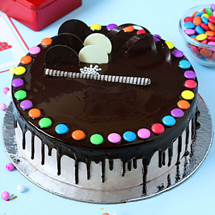 Decorated Cakes Online