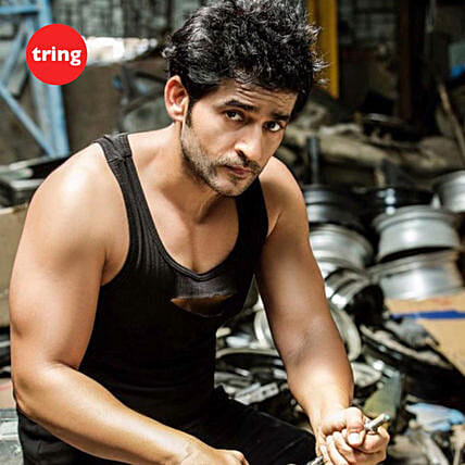 Hiten Tejwani- Personalised Recorded Video Message
