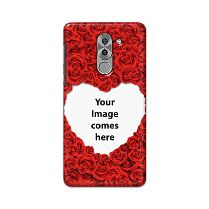 Honor 6X Floral Phone Cover Online