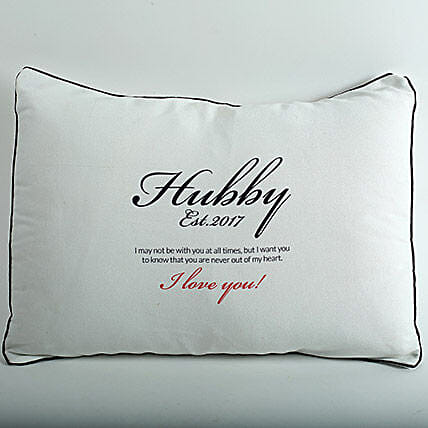 Personalised Cushions for Her
