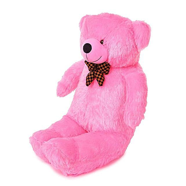 Online Huggable Teddy
