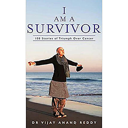 I Am A Survivor book online