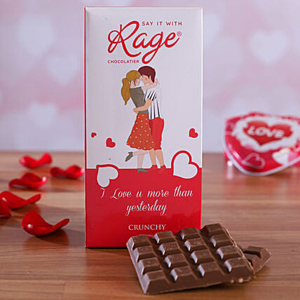 chocolate for valentines day online