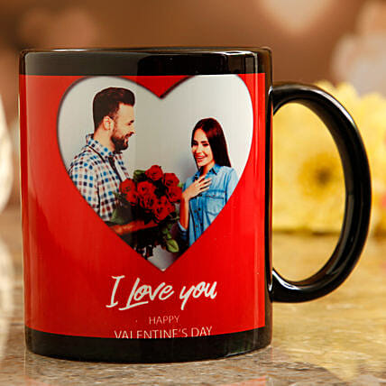 printed mug for him on vday