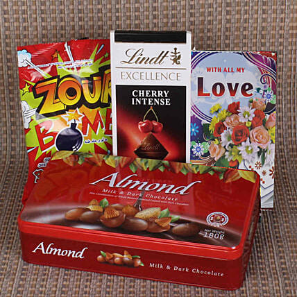 chocolates combo online for valentines day