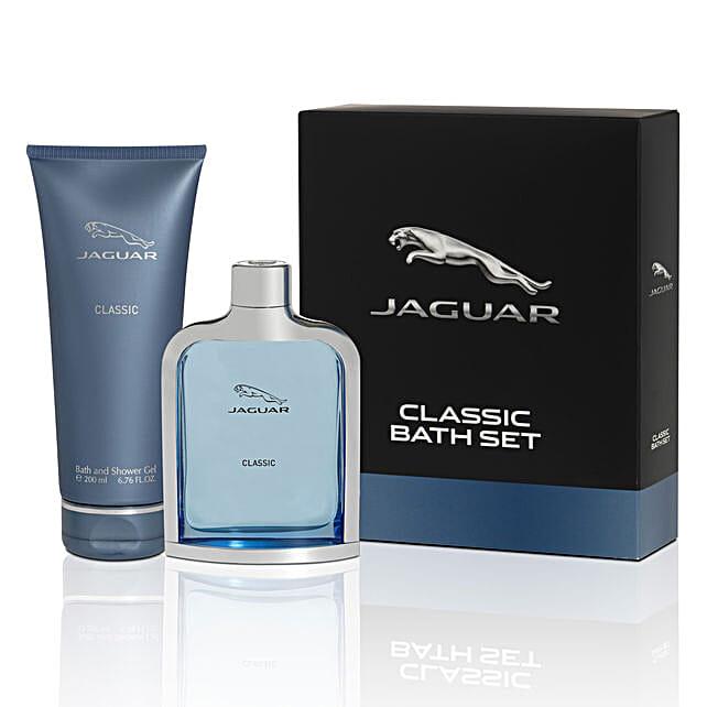 online jaguar classic grooming set