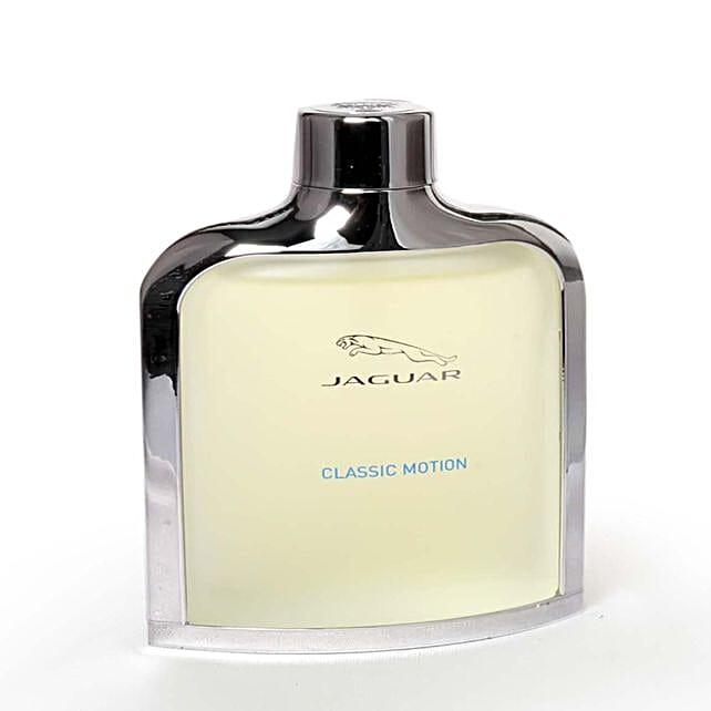Jaguar Perfume for Boss