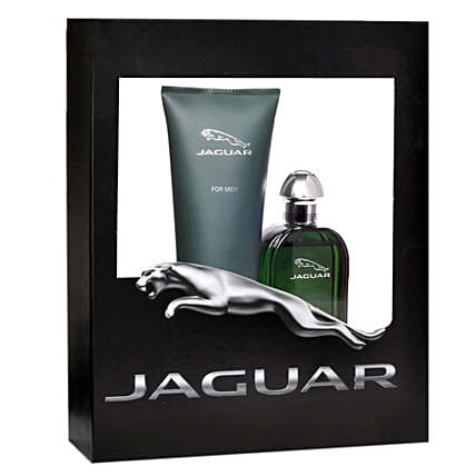 jaguar set for him online