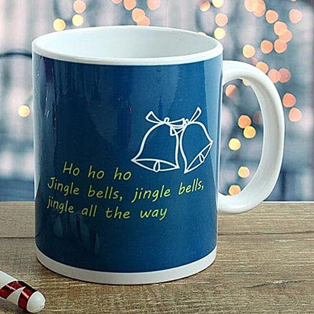 Christmas Theme Mug Online