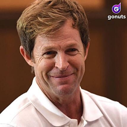 Jonty Rhodes Personalised Recorded Video Message
