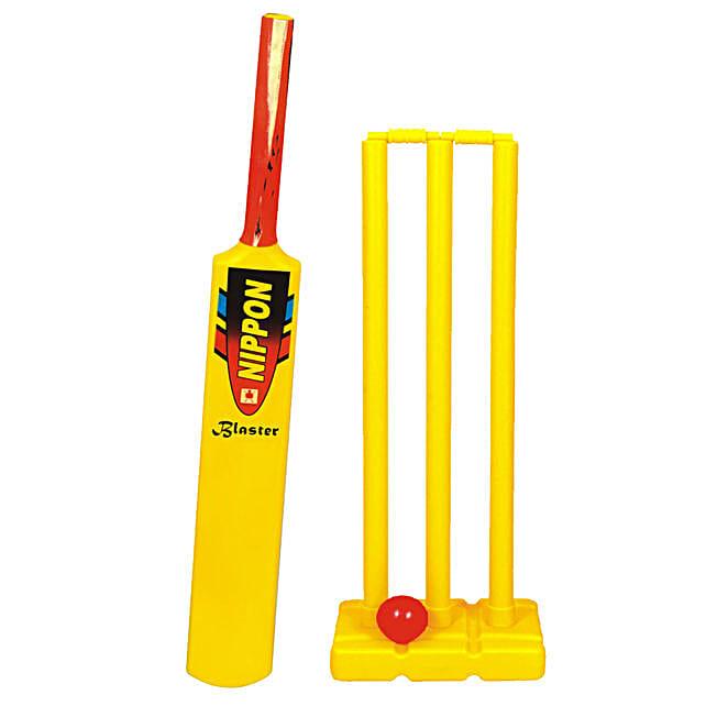 Jumbo Cricket Set Online
