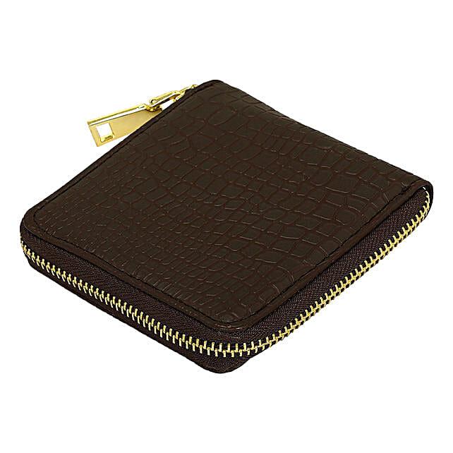 card holder purse clutch