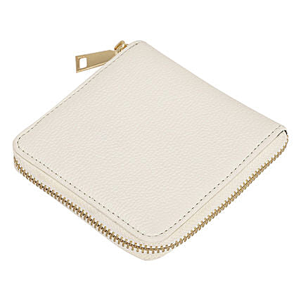 white zip clutch online:Handbags and Wallets Gifts