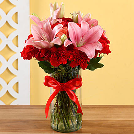 Online Lilies and Roses