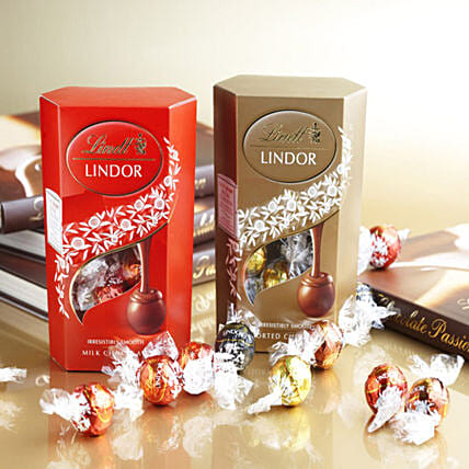 Chocolate Candy Jar Combo Online:Gifts for 50Th Anniversary
