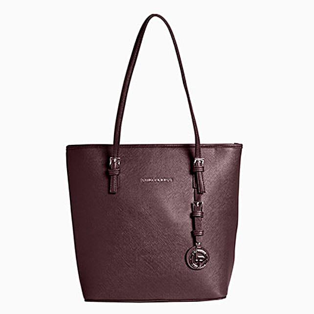 Brown Handbag for women