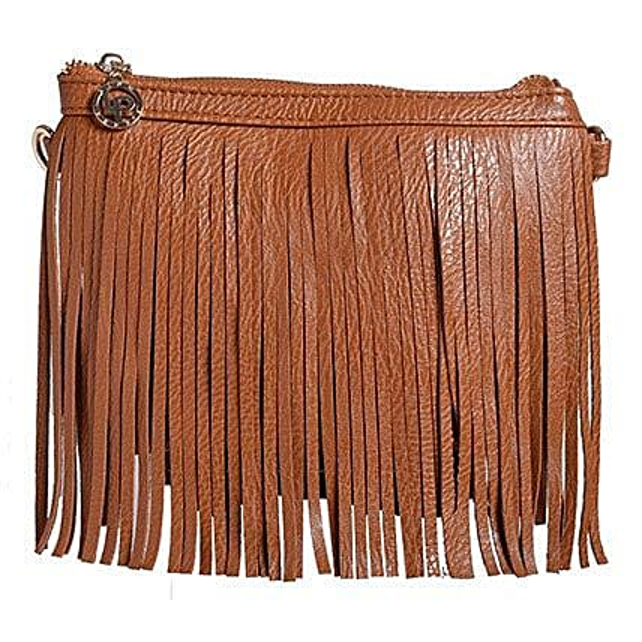 brown sling bag Online