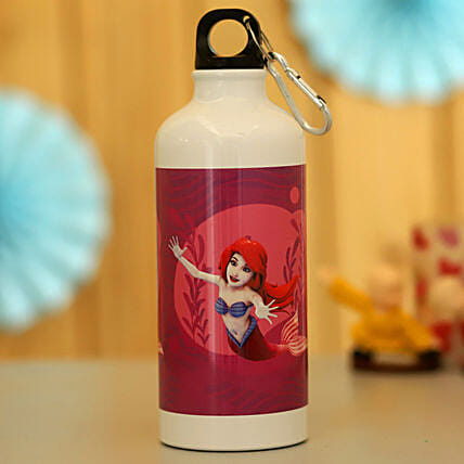 personalised bottle for her