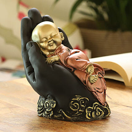 little monk idol online:Buddha Gifts