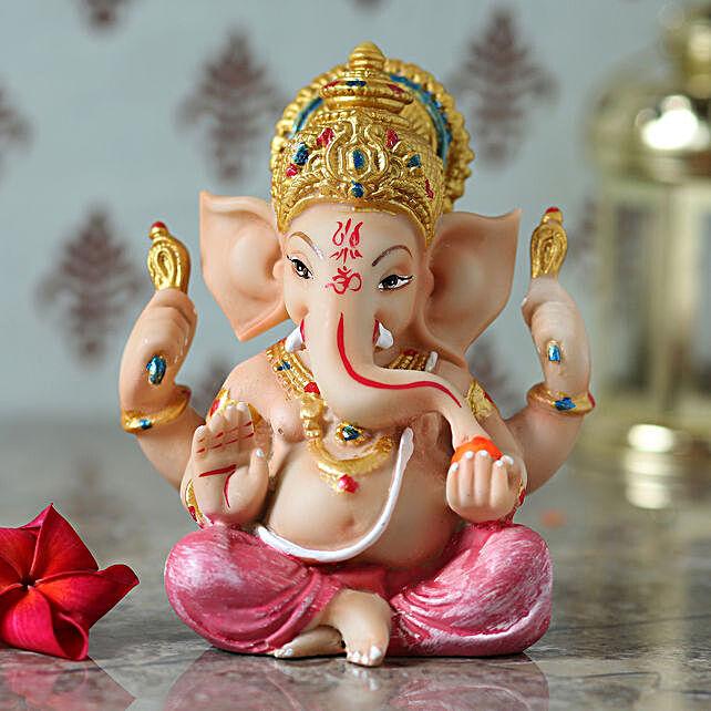 online lord ganesha idol:Ganesh Idols