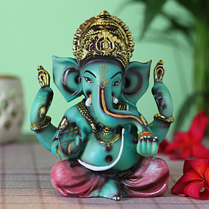best quality ganesha idol
