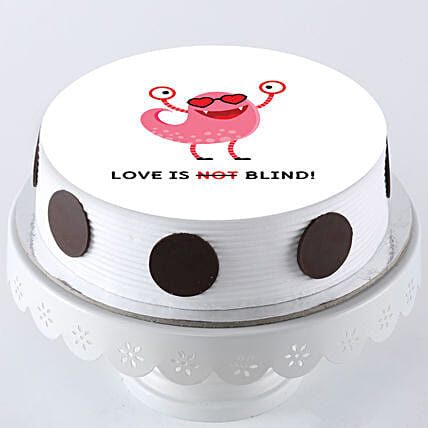 customised cake for valentines day:Valentines Day Cakes