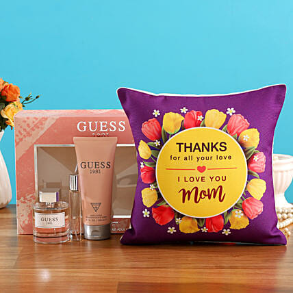 Love U Mom Gift Hamper